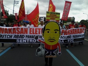 Secretary Butch Abad should resign out of respect for Filipinos' sense of justice.
