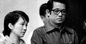 Turning in their graves? The late former President Cory Aquino and former Senator Ninoy Aquino