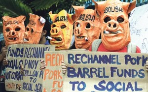 Funds allocated to the Bangsamoro under the BBL could be another source of massive corruption.