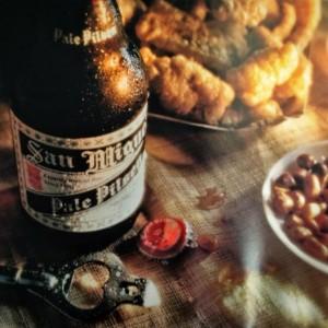 san miguel beer iba ang may pinagsamahan
