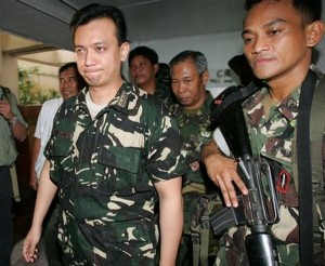 Antonio Trillanes IV: Should Filipinos trust the word of a convicted mutineer?