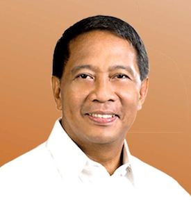 Jojo Binay: What is the source of his appeal to the masses?