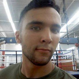 US Marine Pfc Joseph Scott Pemberton