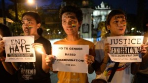 Non-issues made issues by Filipino 'activists' struggling for relevance