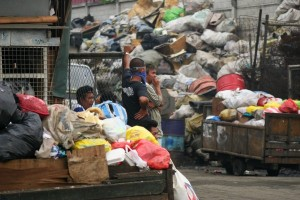 The Philippines' waste management industry is in dire need of modernisation!