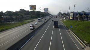 NLEX looking good after rehab under administration of former President Gloria Arroyo