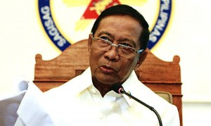 Vice President Jejomar Binay: How nice will he be to his allies when he becomes President in 2016?