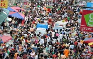 Lack of respect for public space makes the Philippines chaotic