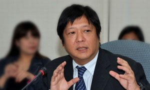 Senator Bongbong Marcos could become Philippine President by modelling his life around Jesus Christ.