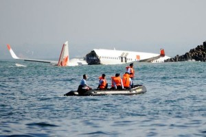 Indonesian aviation spotty record: Lion Air crash in 2013. No passengers killed(Source: News.com.au)