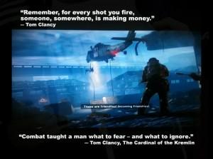 Medal of Honor screenshot