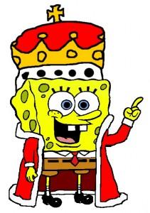 King_Spongebob
