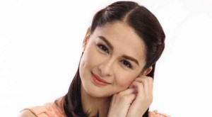 Marian Rivera's looks allow her to get away with palengke English.