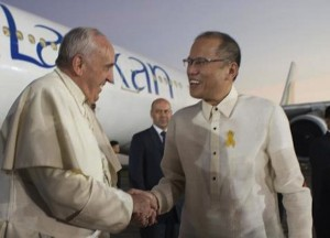 President BS Aquino wasted a rare opportunity to unify rather than divide.