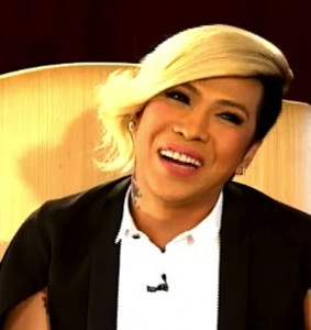 Vice Ganda: Being friends with Kris Aquino allowed him to jump long queue of interview requests.