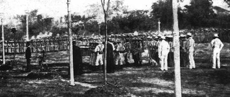 Rizal_execution