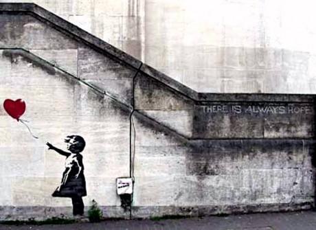 banksy_always_hope
