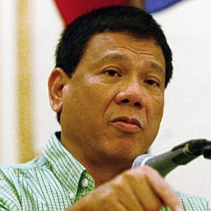 President-elect Rodrigo Duterte: take the good, leave the bad, but see the bigger picture.