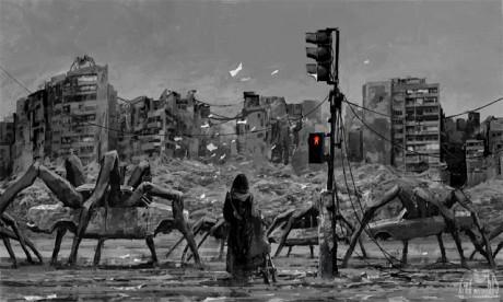 dystopian_science_fiction