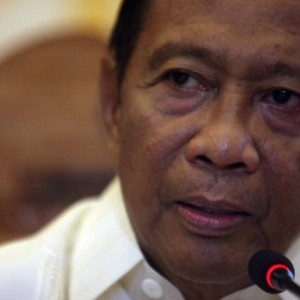 Vice President Jojo Binay: Fighting the fight of his political career