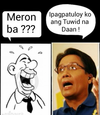 Incompetence + unconstitutional + self serving - Tuwid na daan.