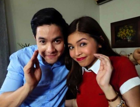 Source of hope: The phenomenal ALDub love team of Alden Richards and Maine Mendoza
