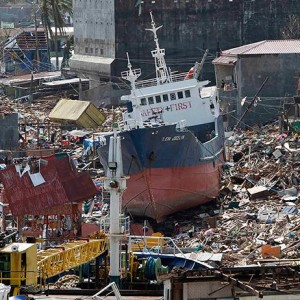 Storms like 2013's Typhoon Haiyan will continue to be unnecessarily disastrous as long as Filipinos fail to prepare.