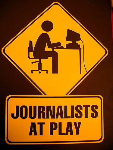 journalistsatplay