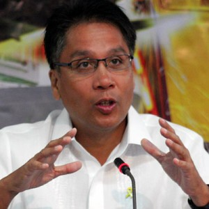 Mar Roxas: The Philippine presidency will be too big an office for this man.