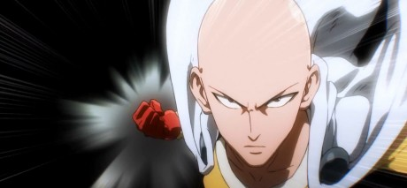 Saitama, a recent representation of the peak of human development