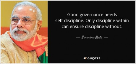 quote-good-governance-needs-self-discipline-only-discipline-within-can-ensure-discipline-without-narendra-modi-119-93-44