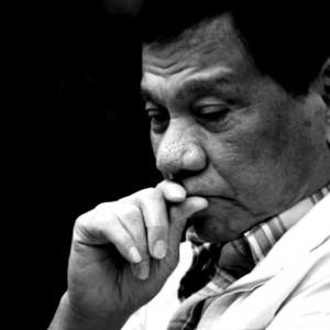 Presidential candidate Rodrigo Duterte: Victim of Luzon-centric snobbery?