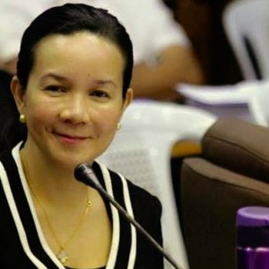 Grace Poe: Willing to abandon the United States in order to 'serve' in Philippine government