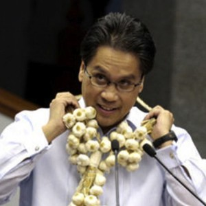 Tragically, Mar Roxas has proven to be an unwinnable candidate.