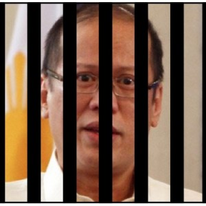 Noynoy Aquino should be held accountable for atrocities perpetrated during his regime.