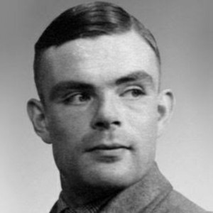 Alan Turing, father of digital computing and World War II hero, was persecuted for being a homosexual.