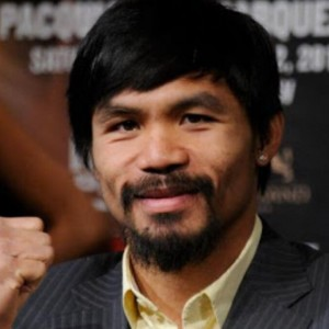 Homophobic legislative agenda: Congressman and senatorial candidate Manny Pacquiao