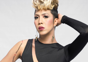 Vice Ganda has come to symbolise male homosexuality in the Philippines.