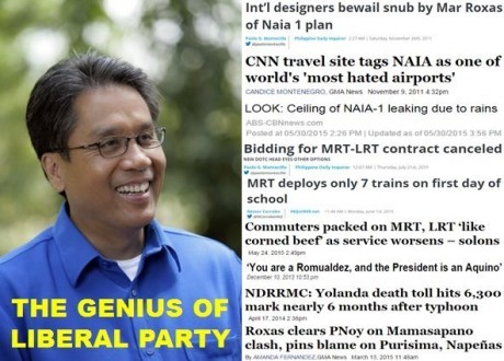 Look at Mar's track record. This is pure wisdom for us to partake in.