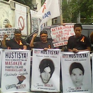To this day, justice continues to elude the victims of the Hacienda Luisita Massacre.