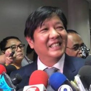 People underestimated the resolve of Bongbong Marcos's supporters.