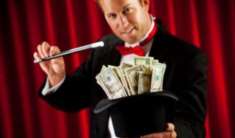 money-magician