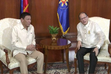 Duterte-Aquino-meeting