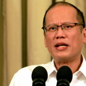 Noynoy Aquino handled the easy part of the South China Sea situation -- filing the case at The Hague.