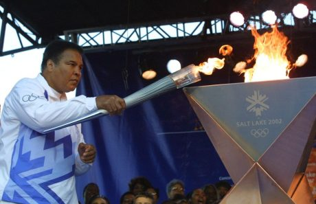 Twenty years ago there were doubts if Ali could even light the Olympic torch. Imagine what his life was like till he died this year? Is there a possibility of Manny being like this at 54? Look at Freddie Roach now.