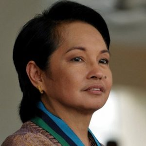 Gloria Arroyo: Her patience and perseverance paid off in proving Noynoy's failures.