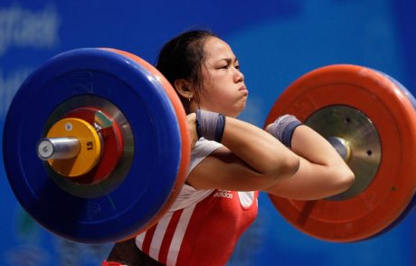 Asian+Weightlifting+Championships+Day+4+hidilyndiaz
