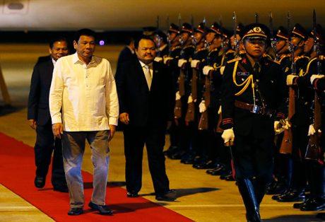 Laon-Asean-Summit