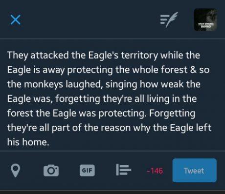 davao eagle duterte
