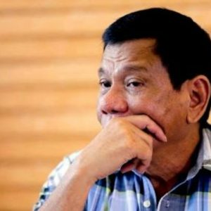 President Duterte strongly empathises with  victims of injustice.